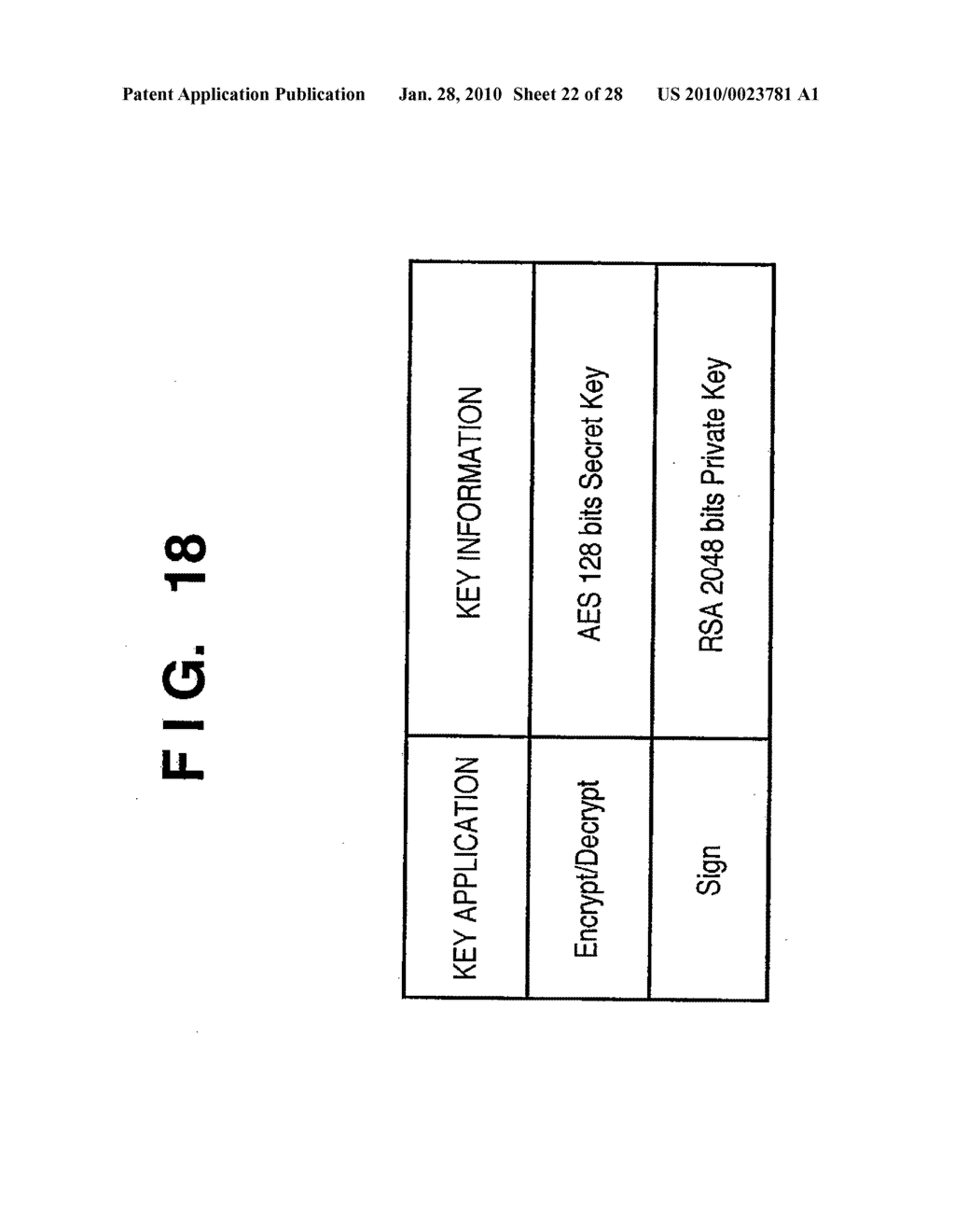 DATA PROCESSING APPARATUS, DATA STORAGE DEVICE, AND DATA PROCESSING METHOD THEREFOR - diagram, schematic, and image 23