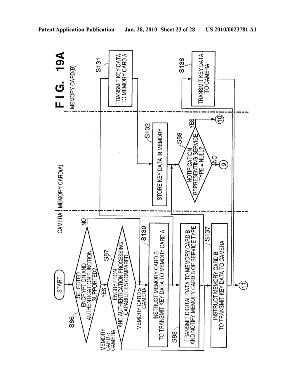 DATA PROCESSING APPARATUS, DATA STORAGE DEVICE, AND DATA PROCESSING METHOD THEREFOR - diagram, schematic, and image 24