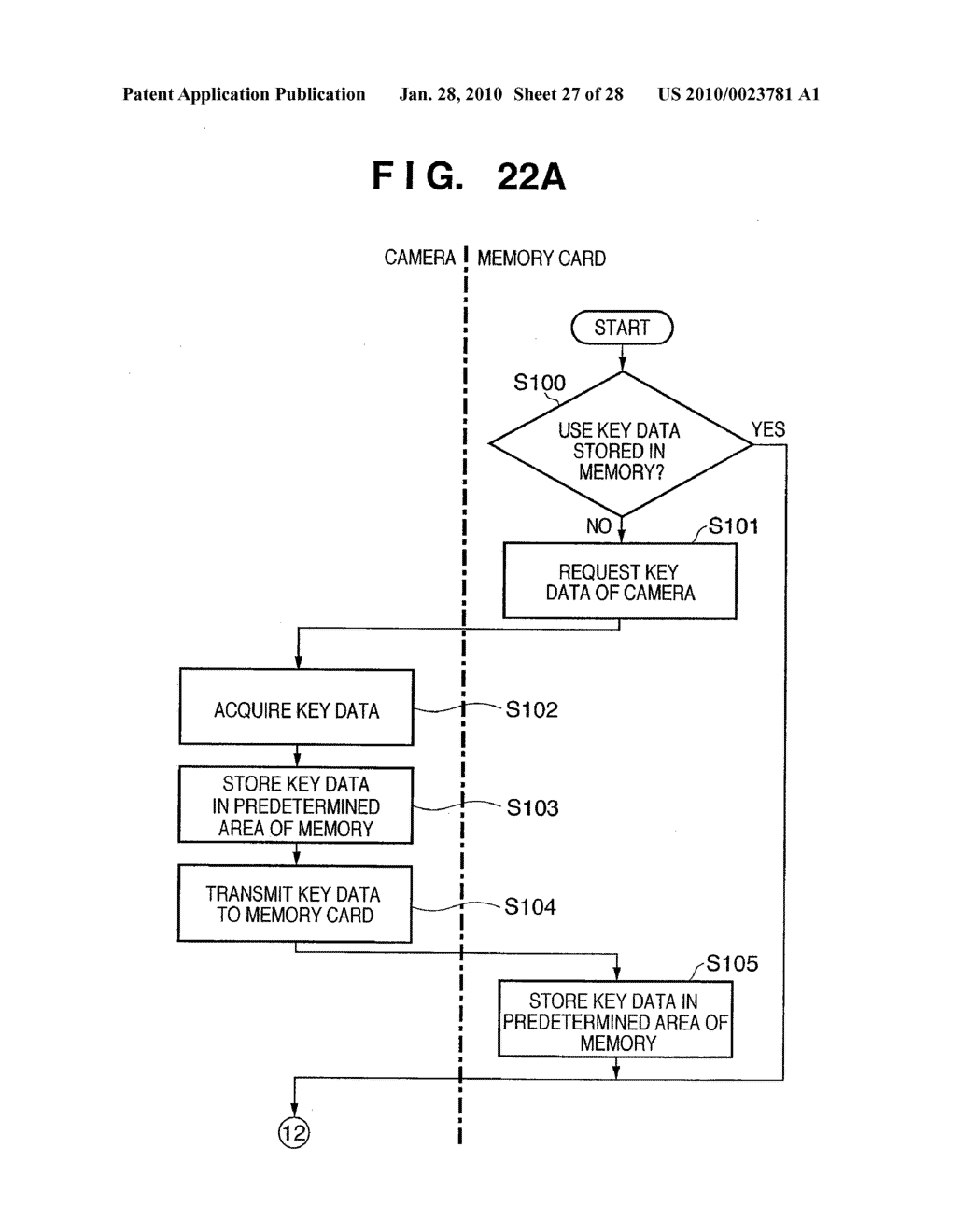 DATA PROCESSING APPARATUS, DATA STORAGE DEVICE, AND DATA PROCESSING METHOD THEREFOR - diagram, schematic, and image 28