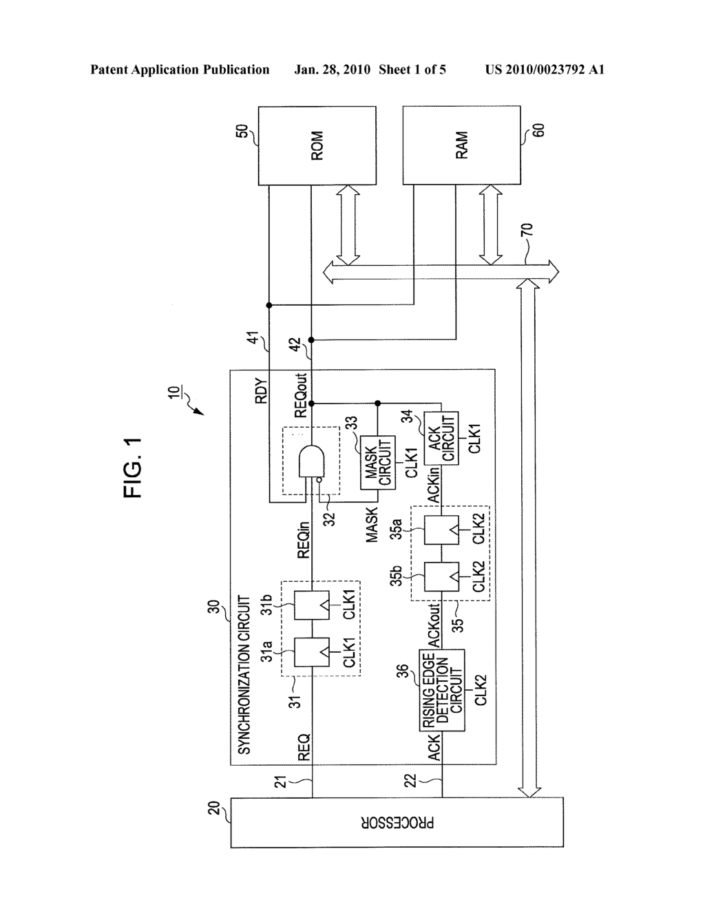 Sync Circuit Diagram Trusted Wiring Positive And Negative Voltage Converter Tradeofic Signal Synchronization Method Schematic