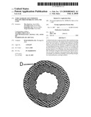 TUBULAR BRAID AND COMPOSITE HOLLOW FIBER MEMBRANE USING THE SAME diagram and image