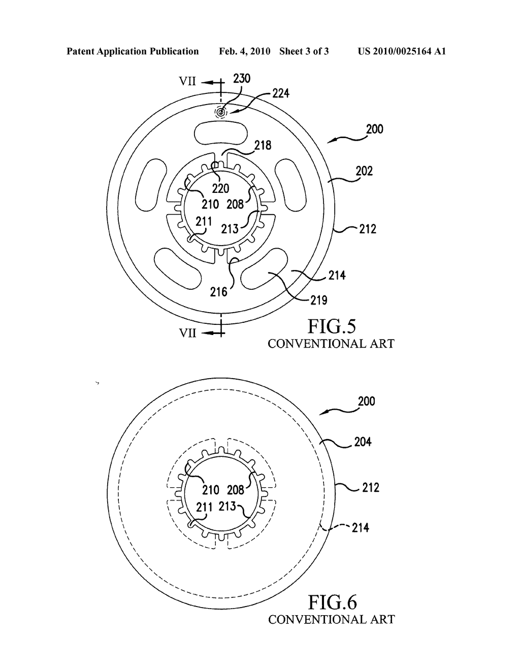 pressure plate assembly exploded view