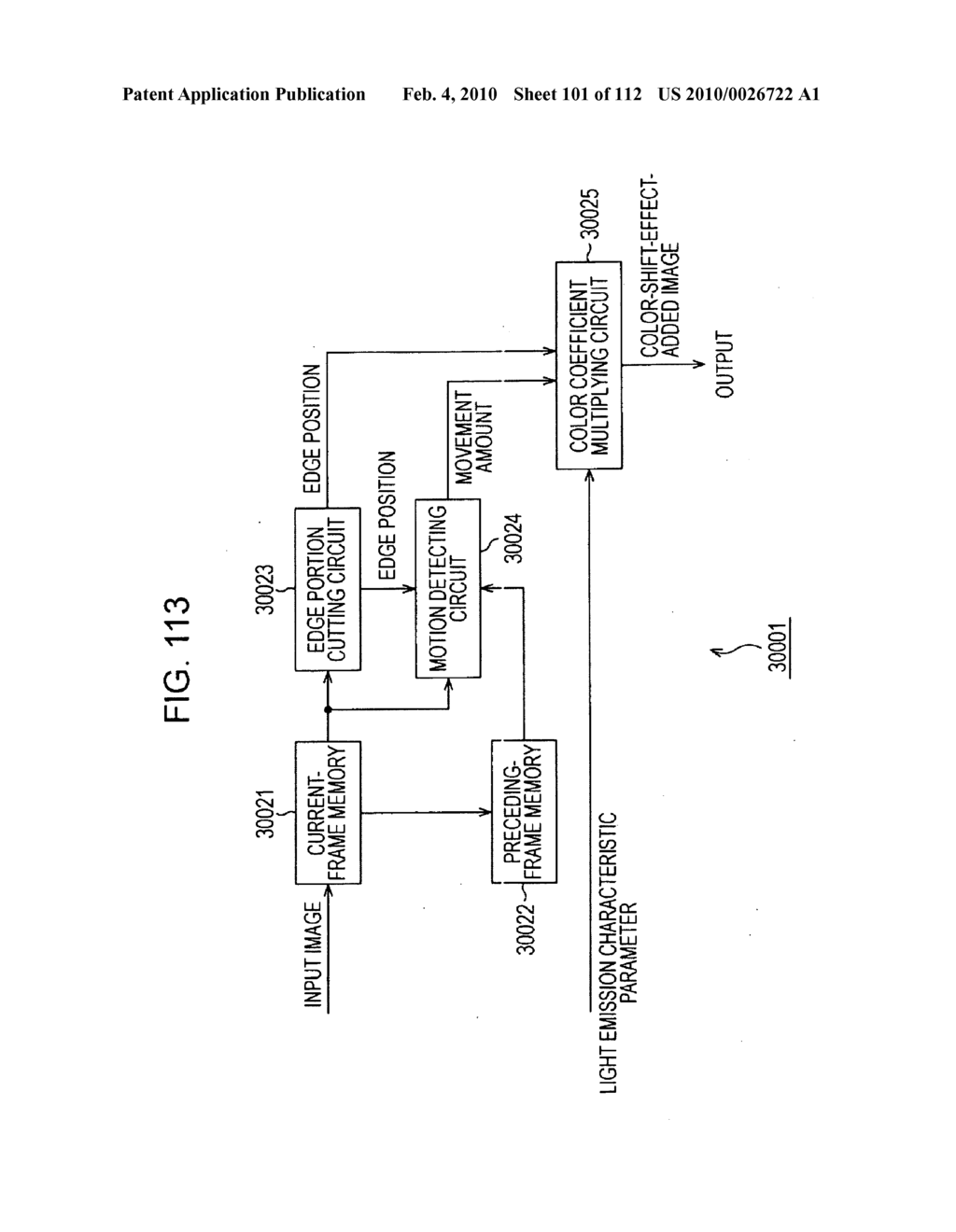 DISPLAY CONTROL APPARATUS DISPLAY CONTROL METHOD, AND PROGRAM - diagram, schematic, and image 102