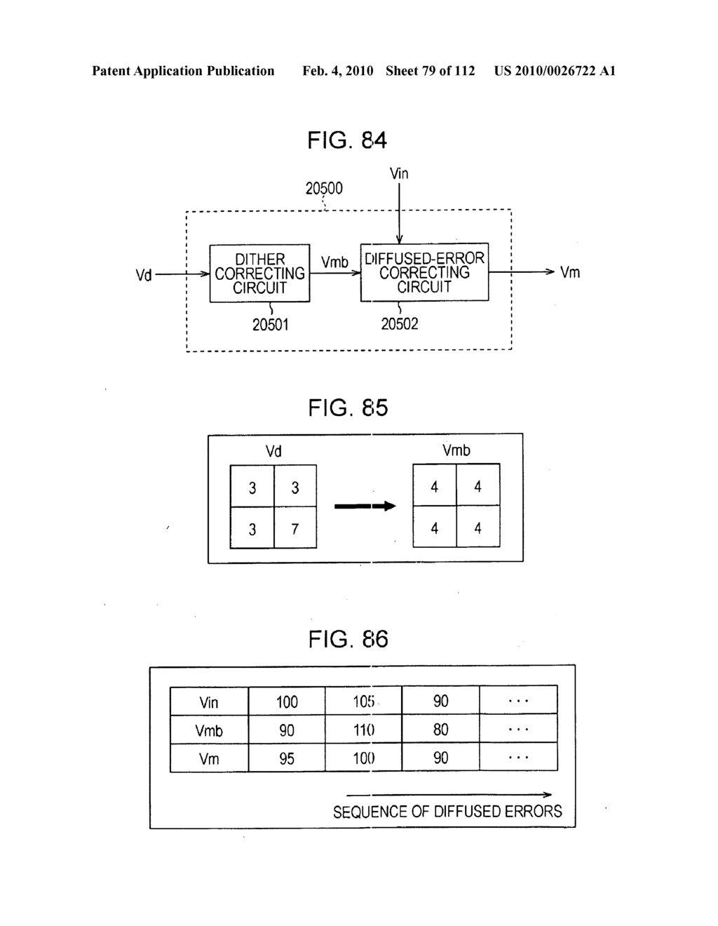 DISPLAY CONTROL APPARATUS DISPLAY CONTROL METHOD, AND PROGRAM - diagram, schematic, and image 80