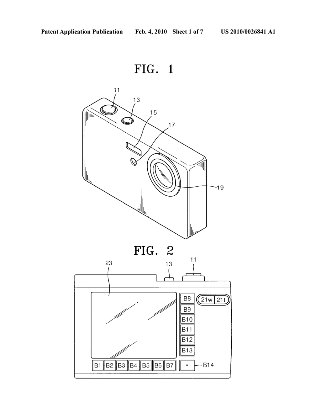 METHODS AND APPARATUSES FOR PROVIDING PHOTOGRAPHING INFORMATION IN DIGITAL IMAGE PROCESSING DEVICE - diagram, schematic, and image 02