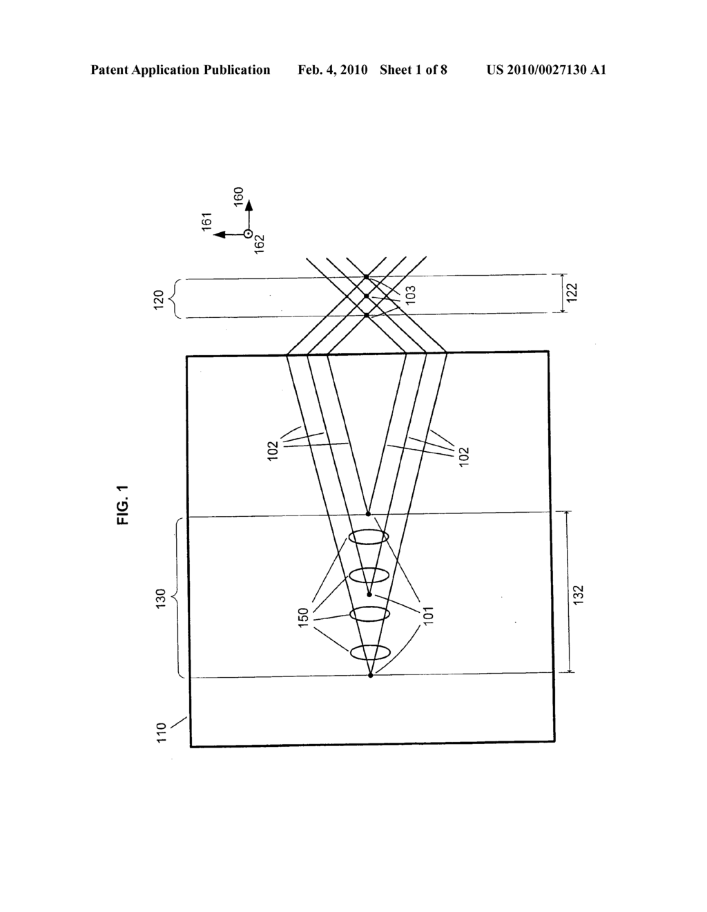 Emitting and negatively-refractive focusing apparatus, methods, and systems - diagram, schematic, and image 02