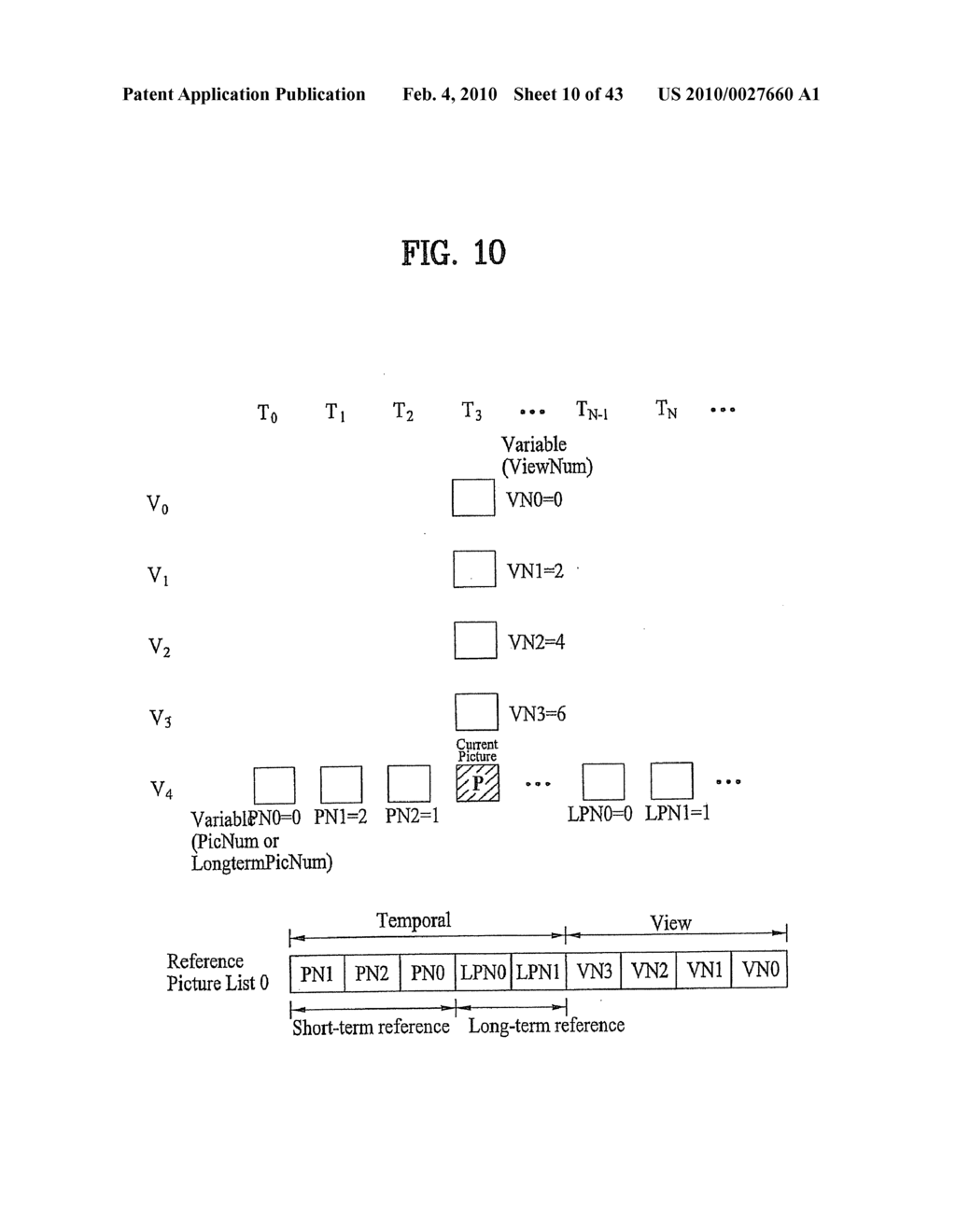METHOD AND APPARATUS FOR DECODING/ENCODING A VIDEO SIGNAL - diagram, schematic, and image 11