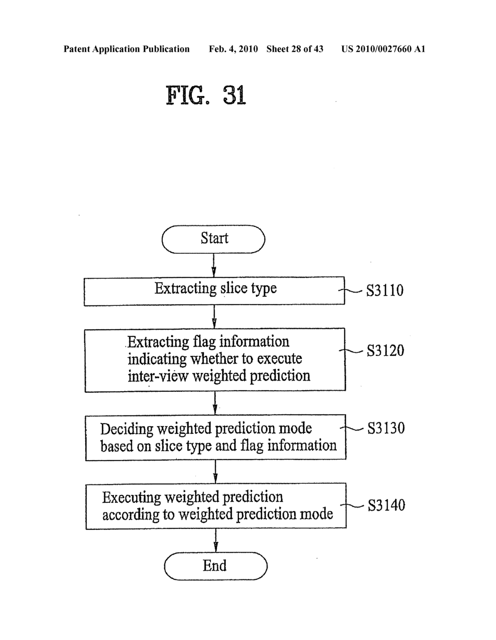 METHOD AND APPARATUS FOR DECODING/ENCODING A VIDEO SIGNAL - diagram, schematic, and image 29