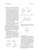 Fluorogenic compounds converted to fluorophores by photochemical or chemical means and their use in biological systems diagram and image