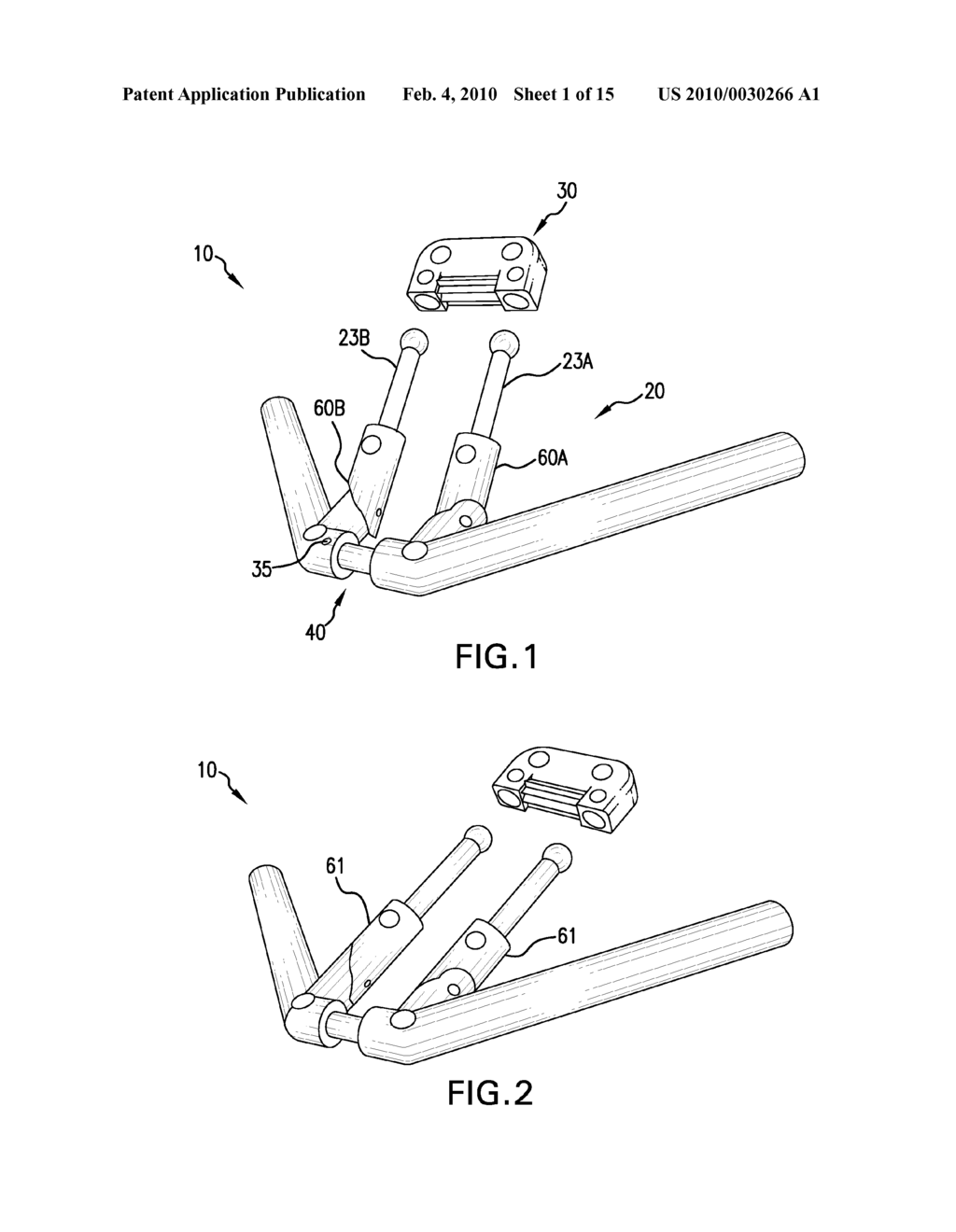 POSTERIOR ELEMENT RIGID RETENTION SYSTEM AND METHODS OF USING SAME - diagram, schematic, and image 02