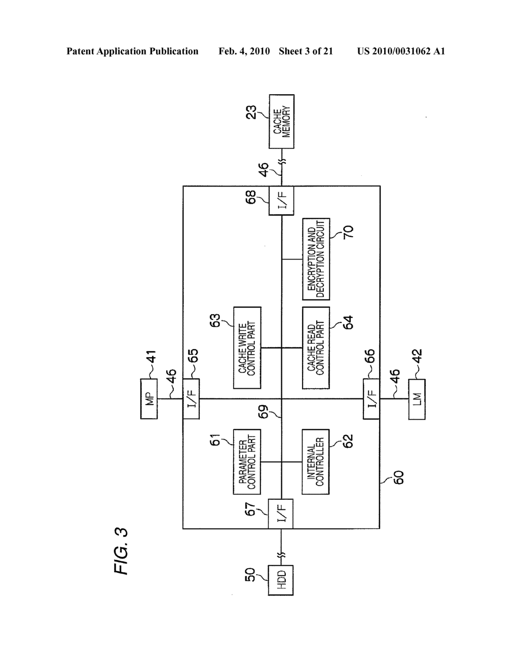 Storage Device and Data Processing Method of Storage Device - diagram, schematic, and image 04