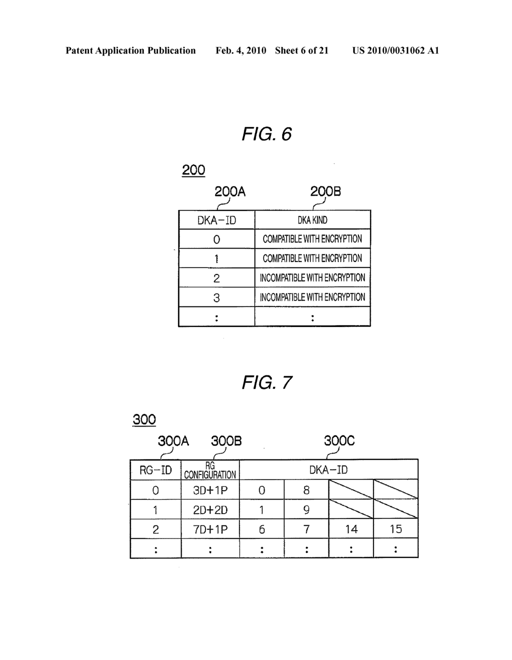 Storage Device and Data Processing Method of Storage Device - diagram, schematic, and image 07