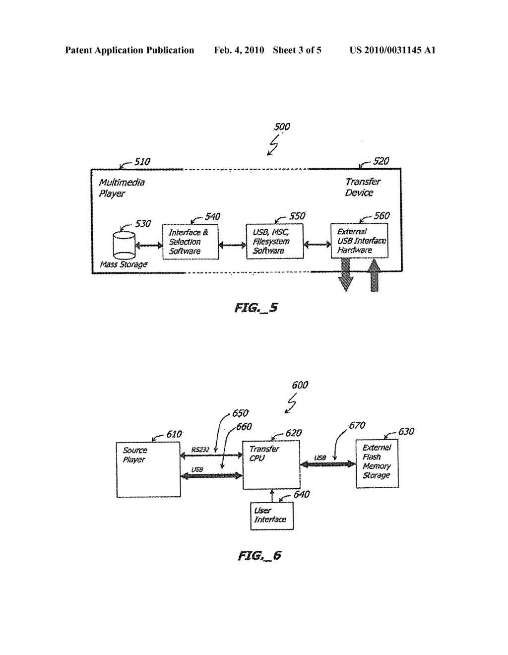 System and Method for Wireless Transfer of Content and/or Data Between Multimedia Devices - diagram, schematic, and image 04