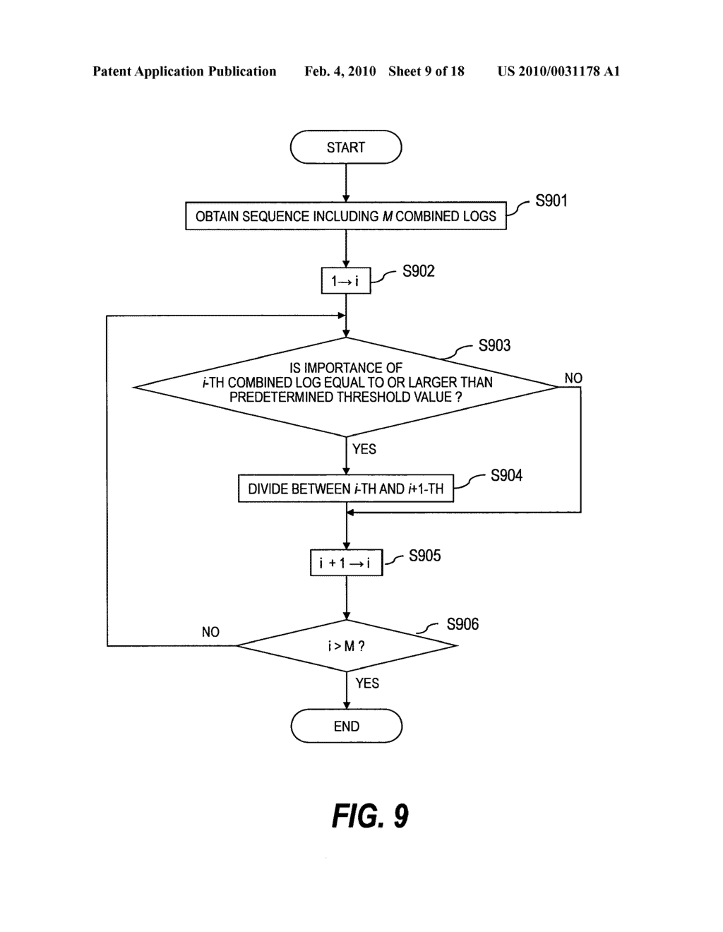 Computer system, information collection support device, and method for supporting information collection - diagram, schematic, and image 10