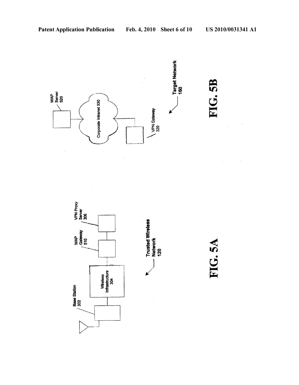 SYSTEMS AND METHODS FOR SECURE COMMUNICATION OVER A WIRELESS NETWORK - diagram, schematic, and image 07