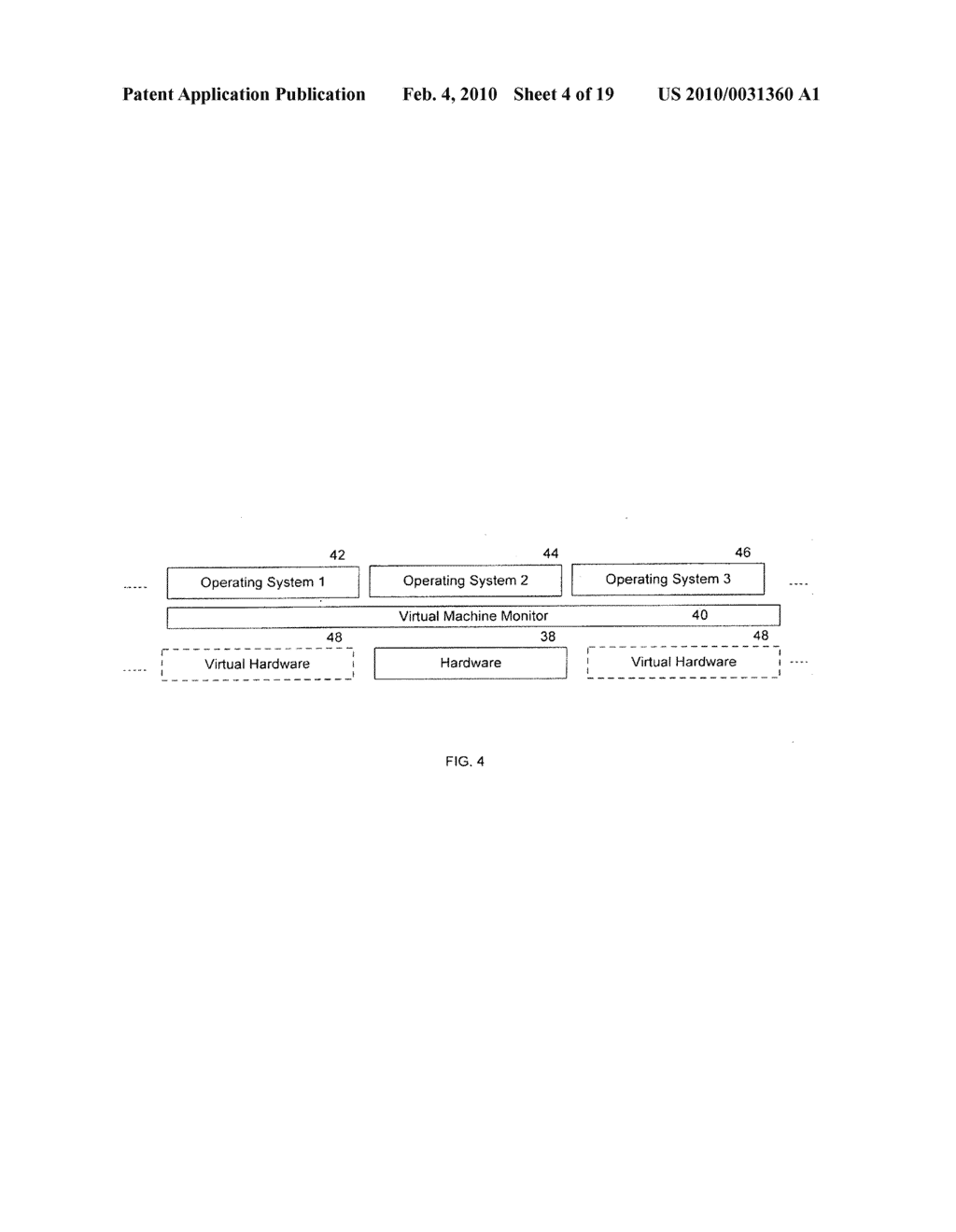 Systems and methods for preventing unauthorized modification of an operating system - diagram, schematic, and image 05