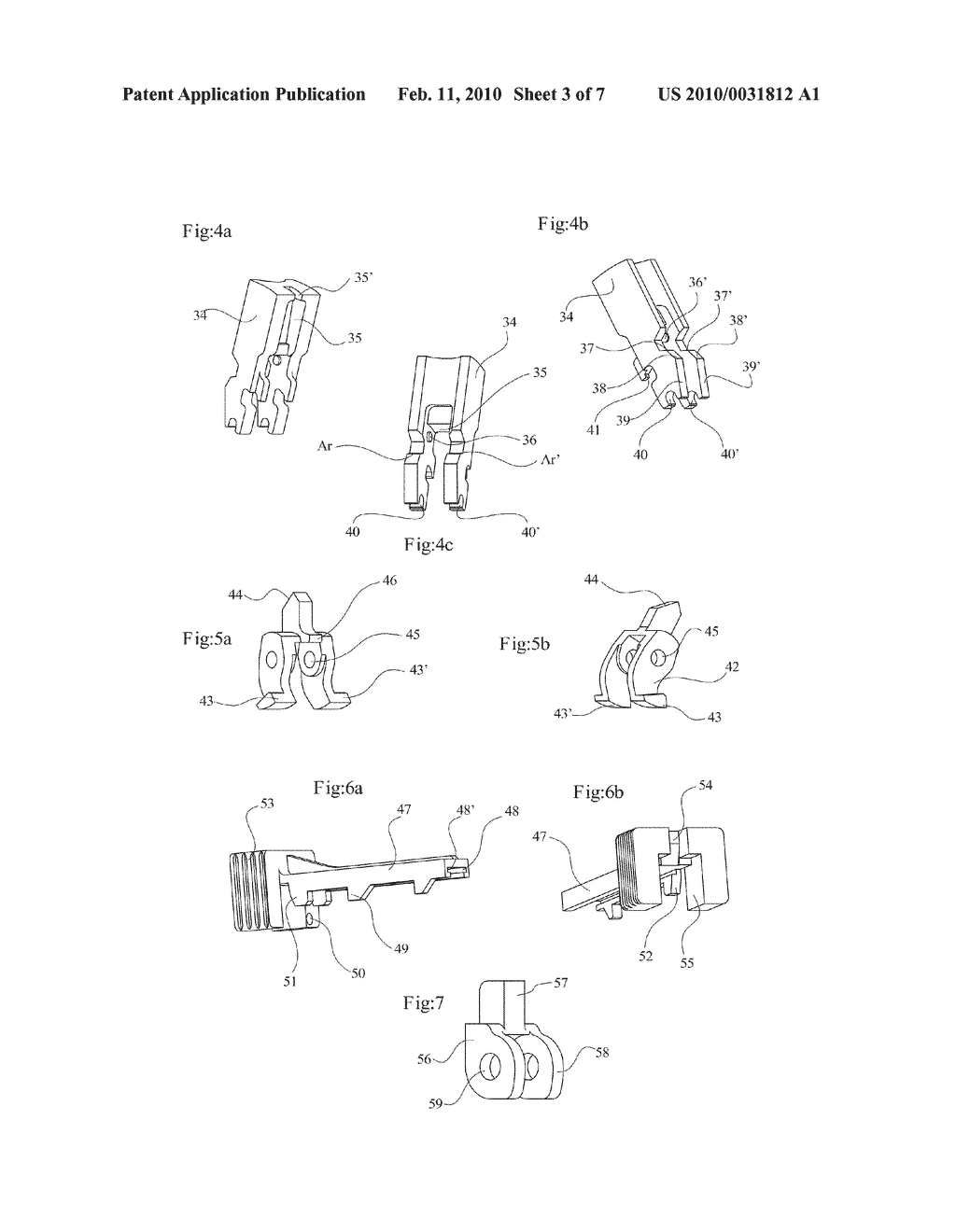 DELAYED BLOWBACK FIREARMS WITH NOVEL MECHANISMS FOR CONTROL OF RECOIL AND MUZZLE CLIMB - diagram, schematic, and image 04