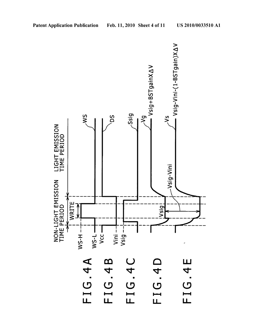 Image pickup apparatus and method of driving the same - diagram, schematic, and image 05