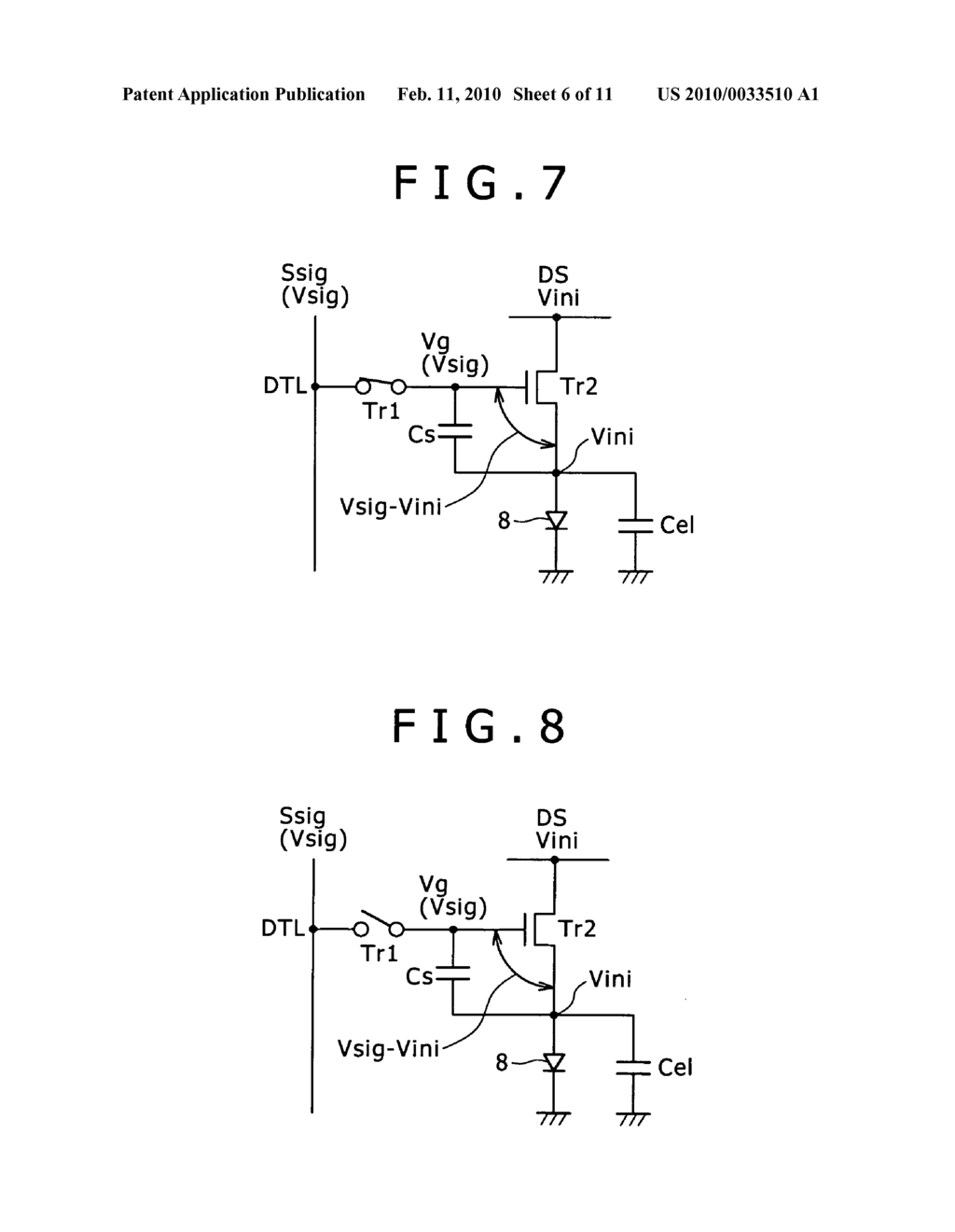 Image pickup apparatus and method of driving the same - diagram, schematic, and image 07