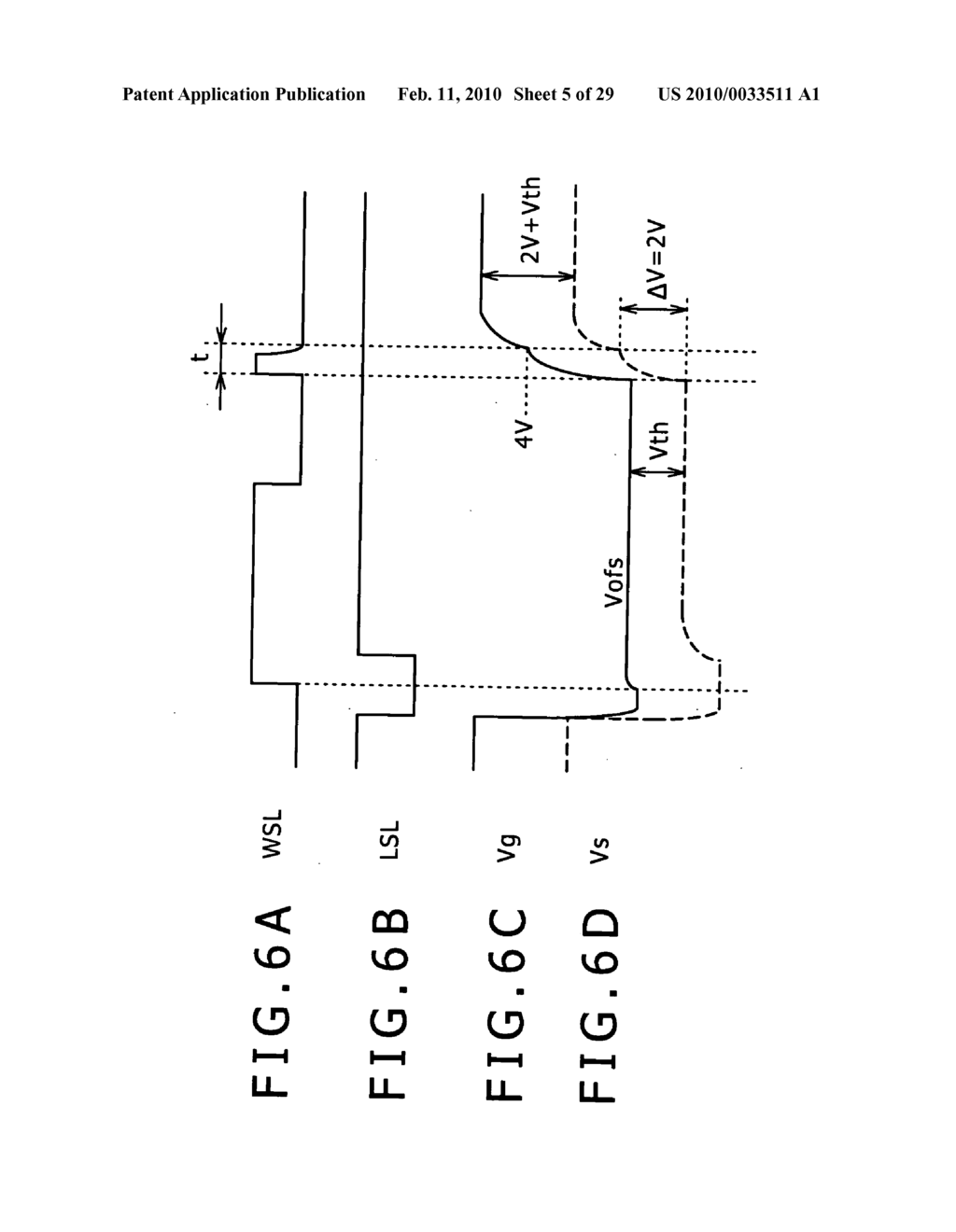 Display panel module and electronic apparatus - diagram, schematic, and image 06