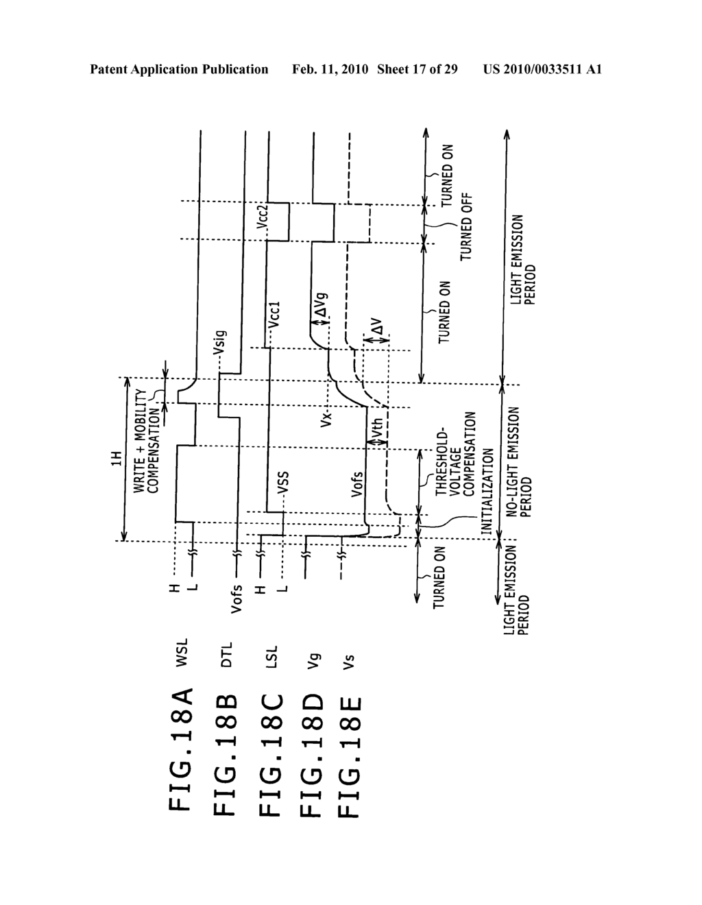 Display panel module and electronic apparatus - diagram, schematic, and image 18