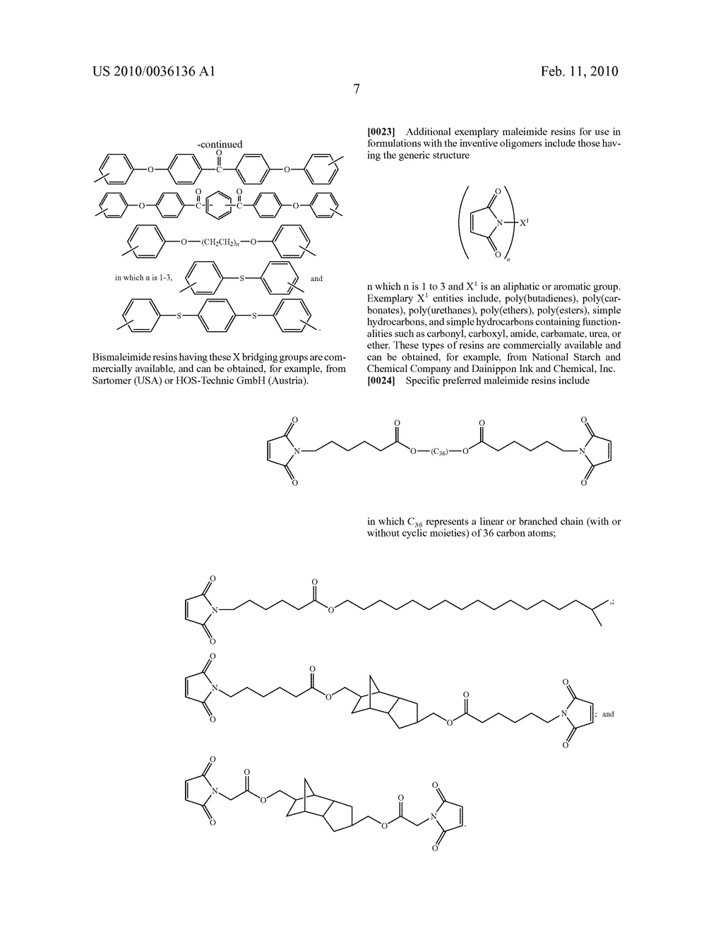 Maleimide Containing Ester and Sulfide Functionalities - diagram, schematic, and image 08