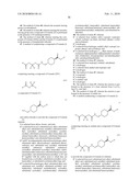 Acyloxyalkyl Carbamate Prodrugs of Tranexamic Acid, Methods of Synthesis and Use diagram and image