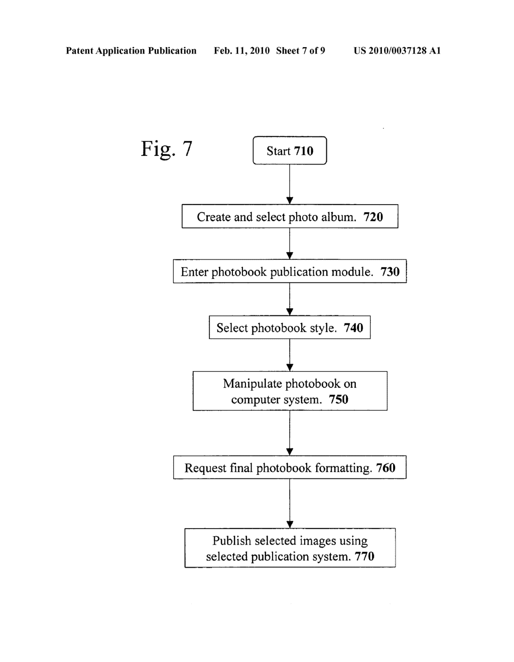METHOD AND APPARATUS FOR IMAGE ACQUISITION, ORGANIZATION, MANIPULATION, AND PUBLICATION - diagram, schematic, and image 08
