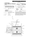 BRAIDING BOBBIN, BRAIDING MACHINE AND METHOD FOR DRAWING OFF A FIBER FROM THE SPOOL OF A BRAIDING BOBBIN diagram and image