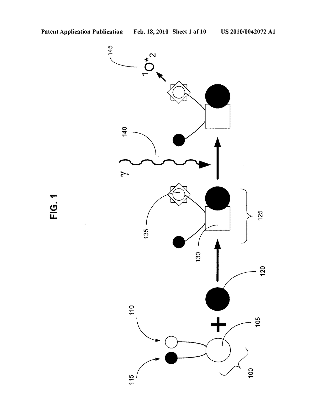 Biological targeting compositions and methods of using the same - diagram, schematic, and image 02