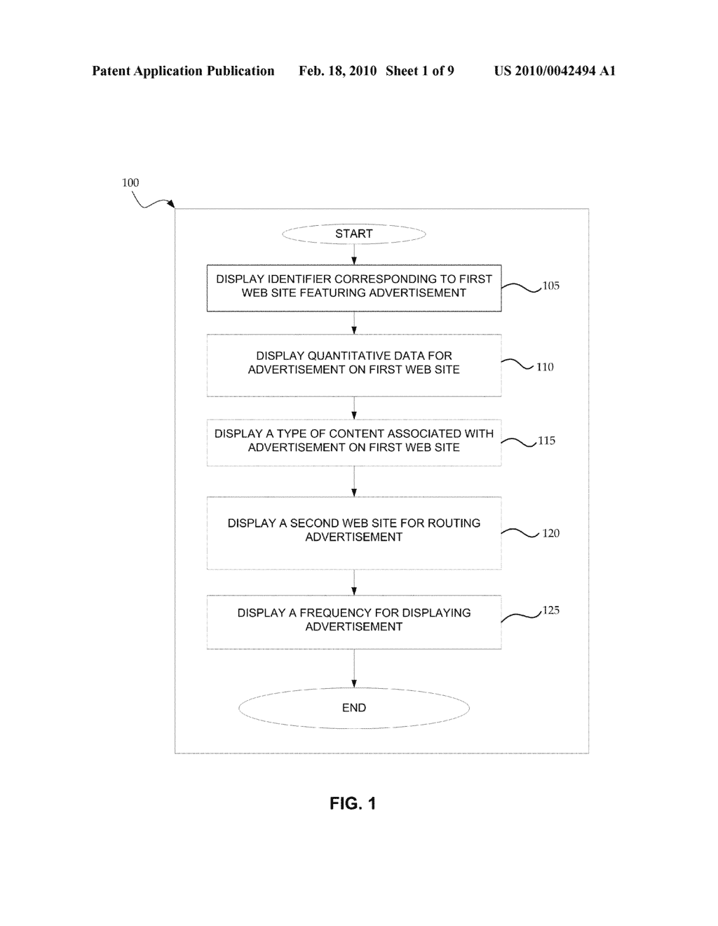 Systems and Methods for Visualization of Real-Time Advertisement Inventory - diagram, schematic, and image 02