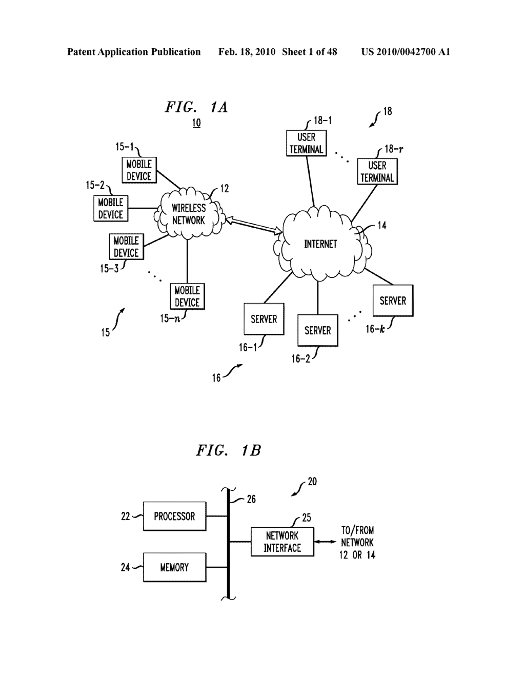 Method, Apparatus and System for Management of Information Content for Enhanced Accessibility Over Wireless Communication Networks - diagram, schematic, and image 02