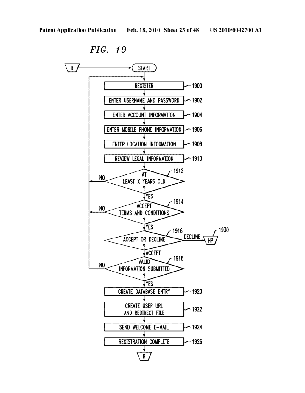 Method, Apparatus and System for Management of Information Content for Enhanced Accessibility Over Wireless Communication Networks - diagram, schematic, and image 24