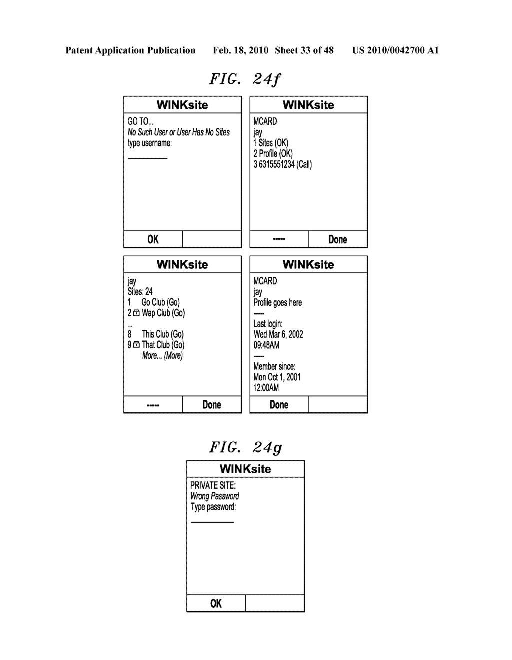 Method, Apparatus and System for Management of Information Content for Enhanced Accessibility Over Wireless Communication Networks - diagram, schematic, and image 34