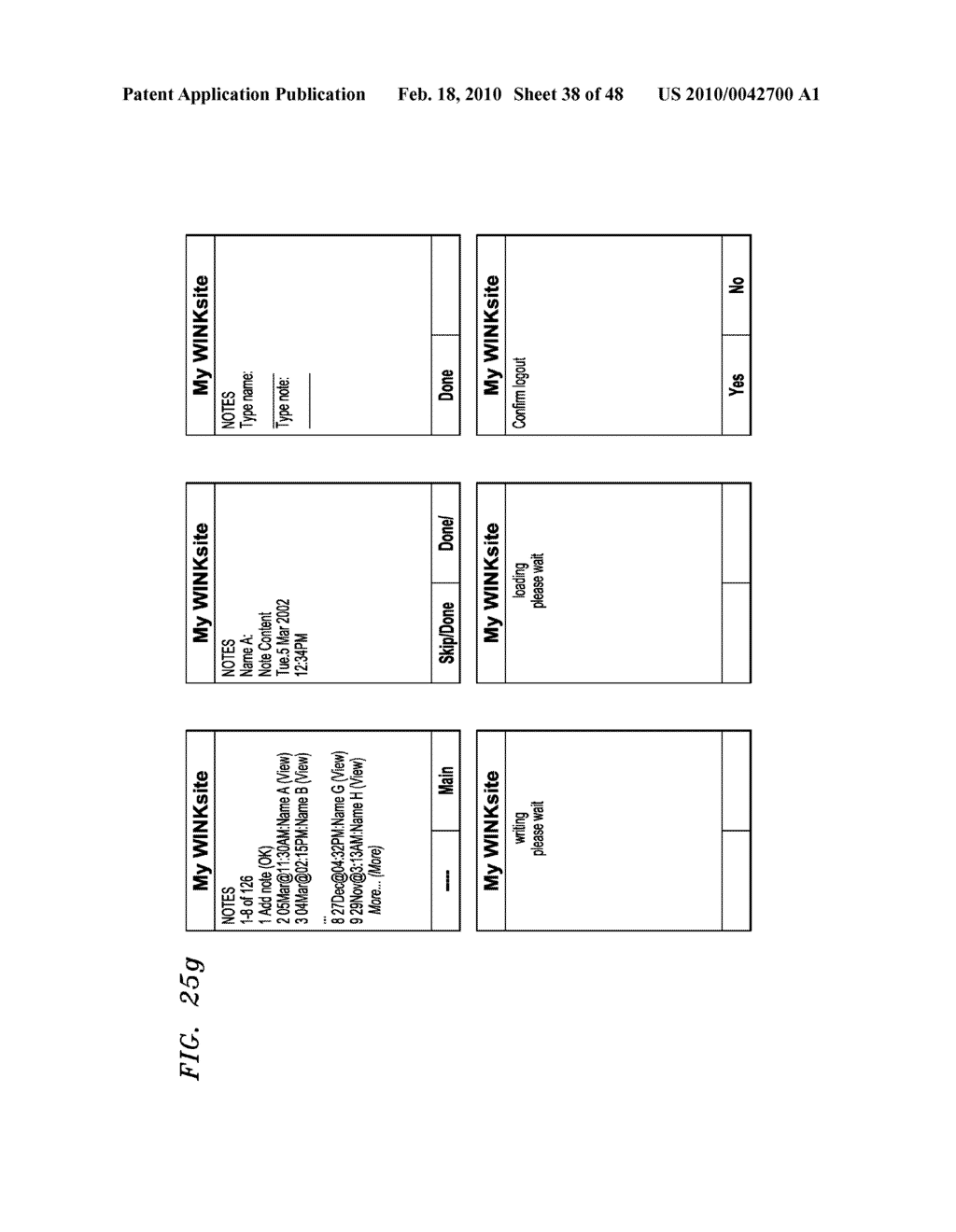 Method, Apparatus and System for Management of Information Content for Enhanced Accessibility Over Wireless Communication Networks - diagram, schematic, and image 39