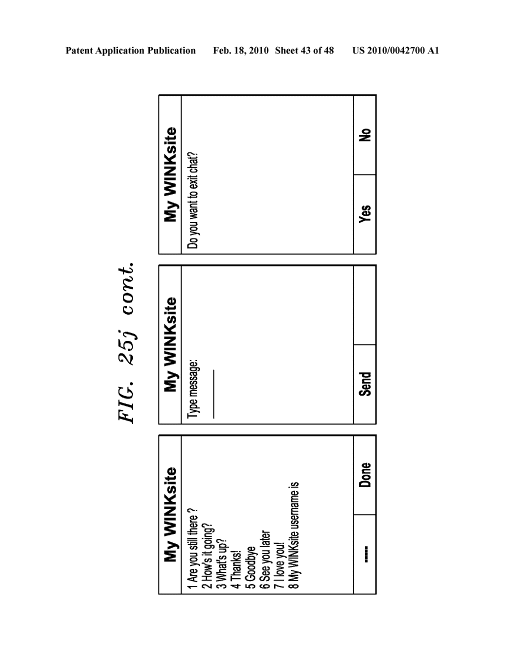Method, Apparatus and System for Management of Information Content for Enhanced Accessibility Over Wireless Communication Networks - diagram, schematic, and image 44