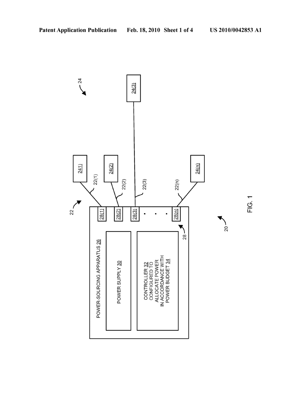 METHODS AND APPARATUS FOR PROVISIONING PHANTOM POWER TO REMOTE DEVICES - diagram, schematic, and image 02