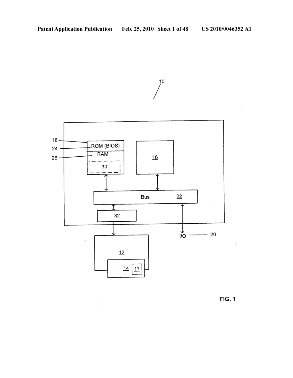 Method of manufacturing a limited use data storing device - diagram, schematic, and image 02