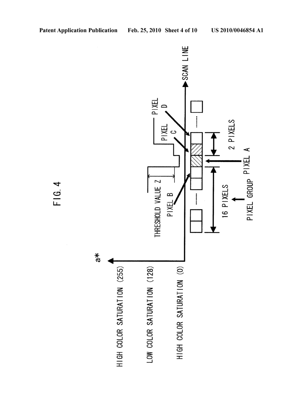 IMAGE PROCESSING DEVICE, IMAGE PROCESSING METHOD, AND COMPUTER READABLE MEDIUM - diagram, schematic, and image 05