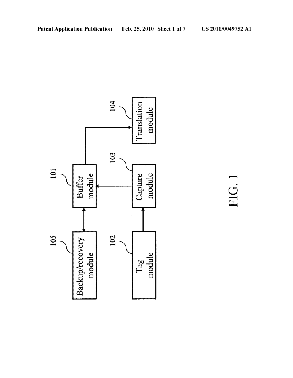 Dynamic word translation system and method thereof - diagram, schematic, and image 02