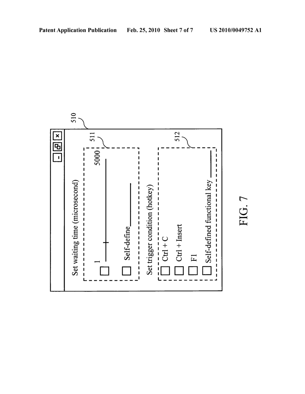 Dynamic word translation system and method thereof - diagram, schematic, and image 08
