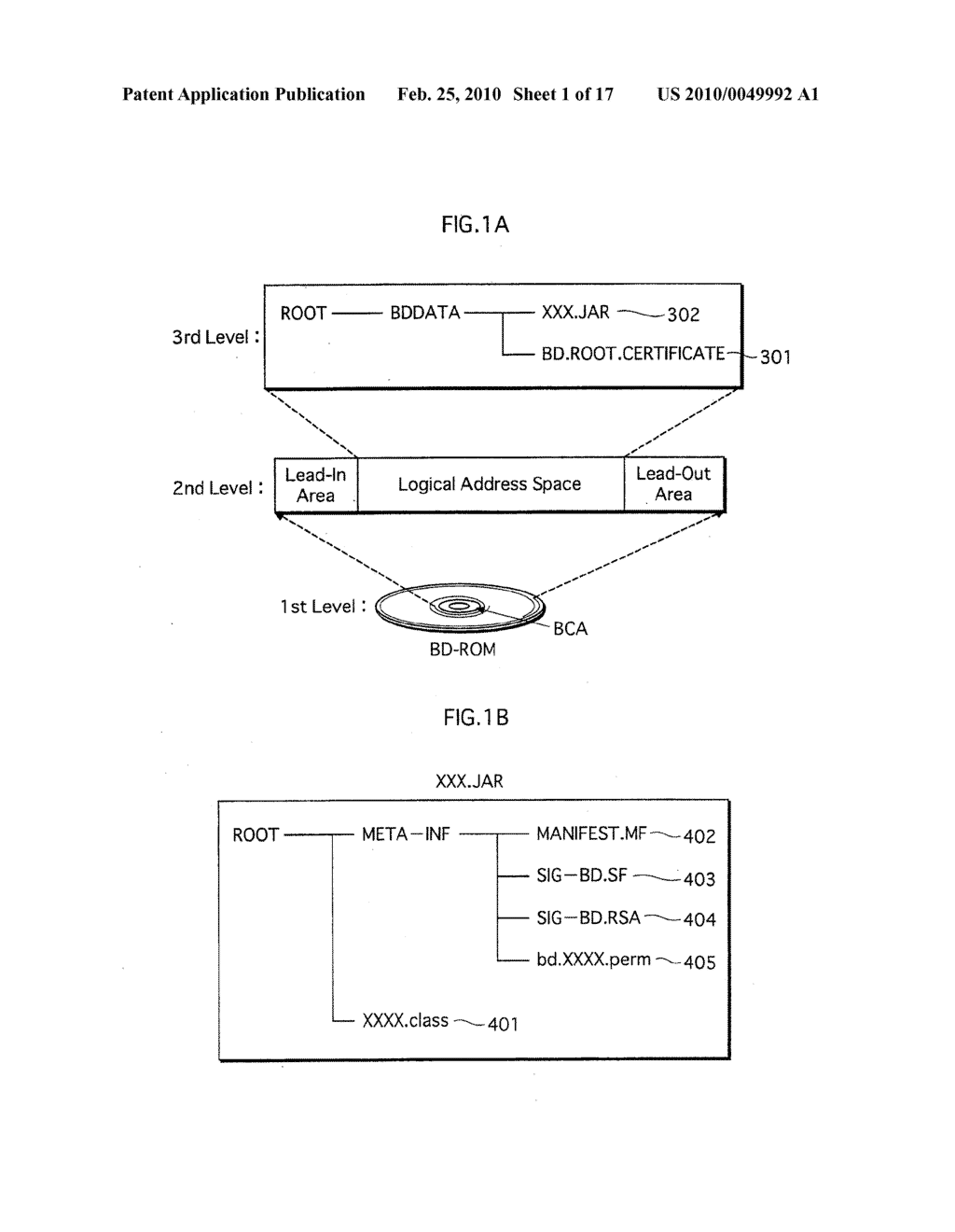 APPLICATION EXECUTING DEVICE, MANAGING METHOD, AND PROGRAM - diagram, schematic, and image 02