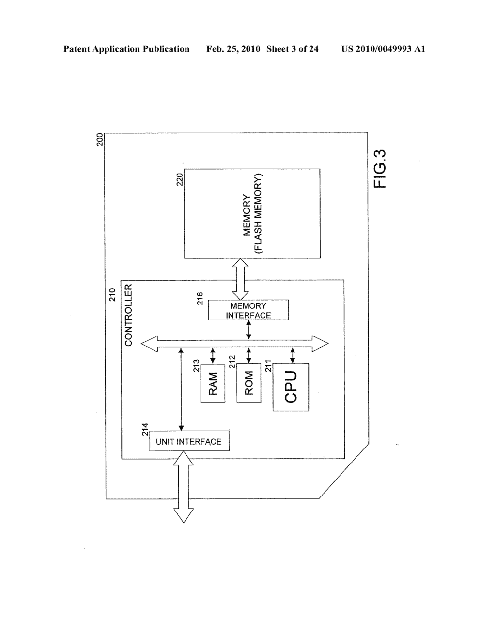 SYSTEMS AND METHODS FOR LOCKING AND EXPORTING THE LOCKING OF A REMOVABLE MEMORY DEVICE - diagram, schematic, and image 04