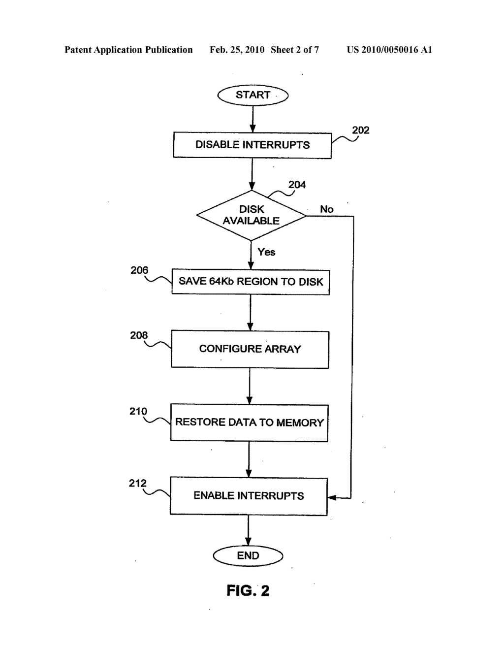 PREVENTING WRITE CORRUPTION IN A RAID ARRAY - diagram, schematic, and image 03