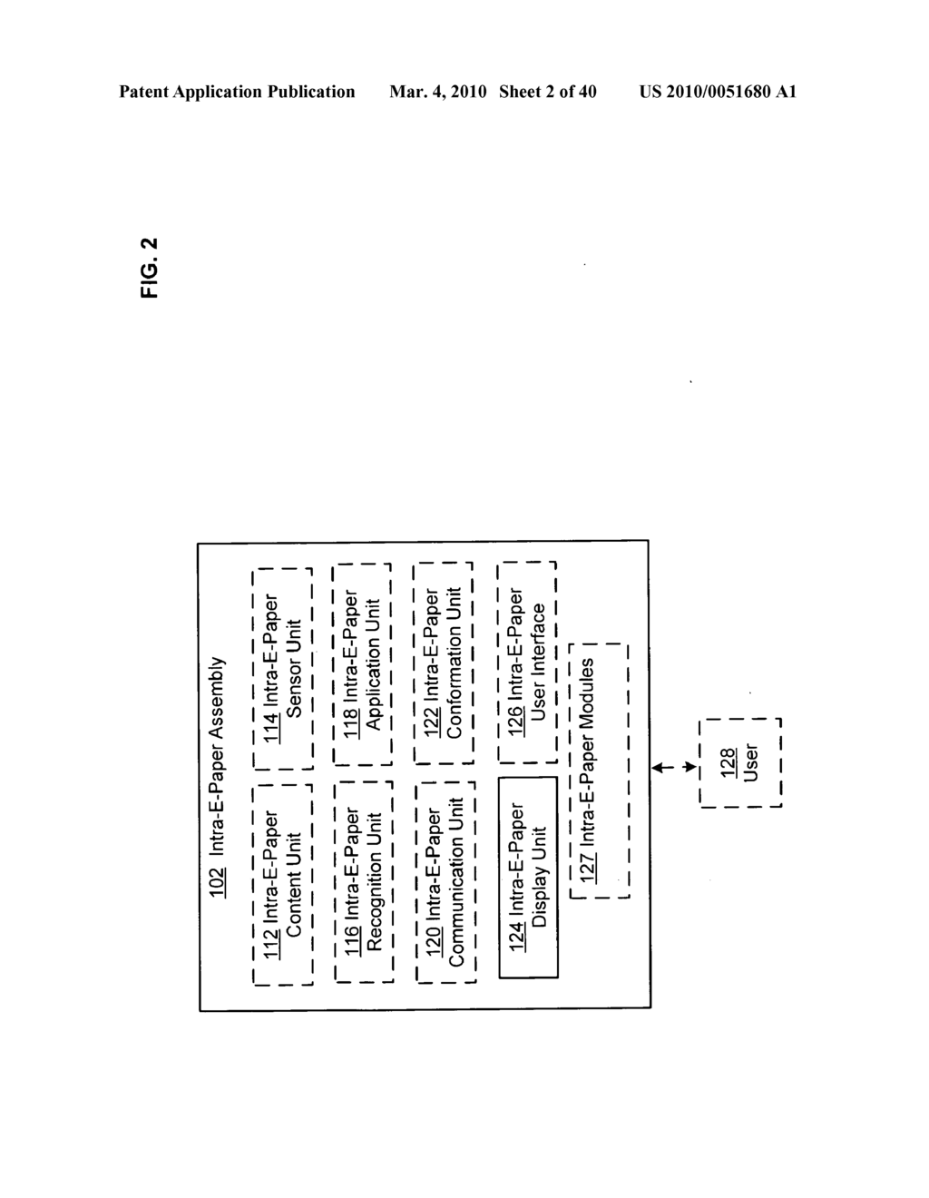 Application control based on flexible electronic device conformation sequence status - diagram, schematic, and image 03