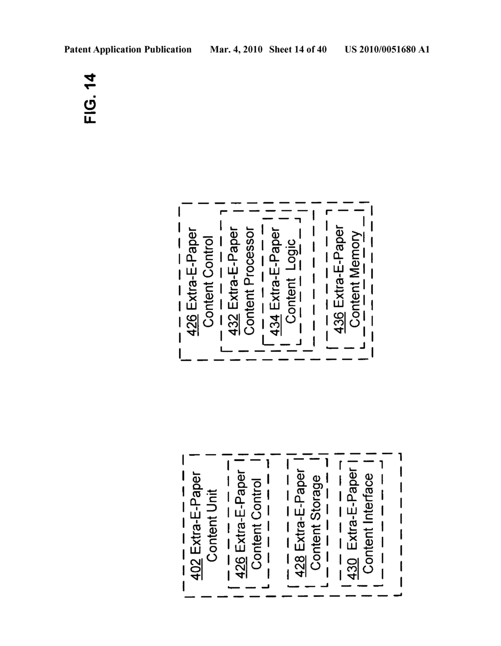Application control based on flexible electronic device conformation sequence status - diagram, schematic, and image 15