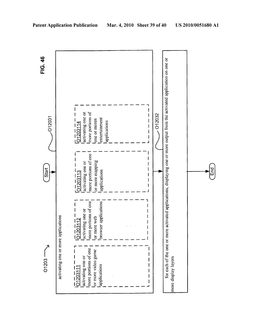 Application control based on flexible electronic device conformation sequence status - diagram, schematic, and image 40