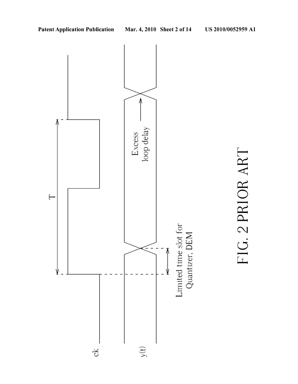 CONTINUOUS-TIME SIGMA-DELTA MODULATOR USING DYNAMIC ELEMENT MATCHING HAVING LOW LATENCY AND DYNAMIC ELEMENT MATCHING METHOD THEREOF - diagram, schematic, and image 03
