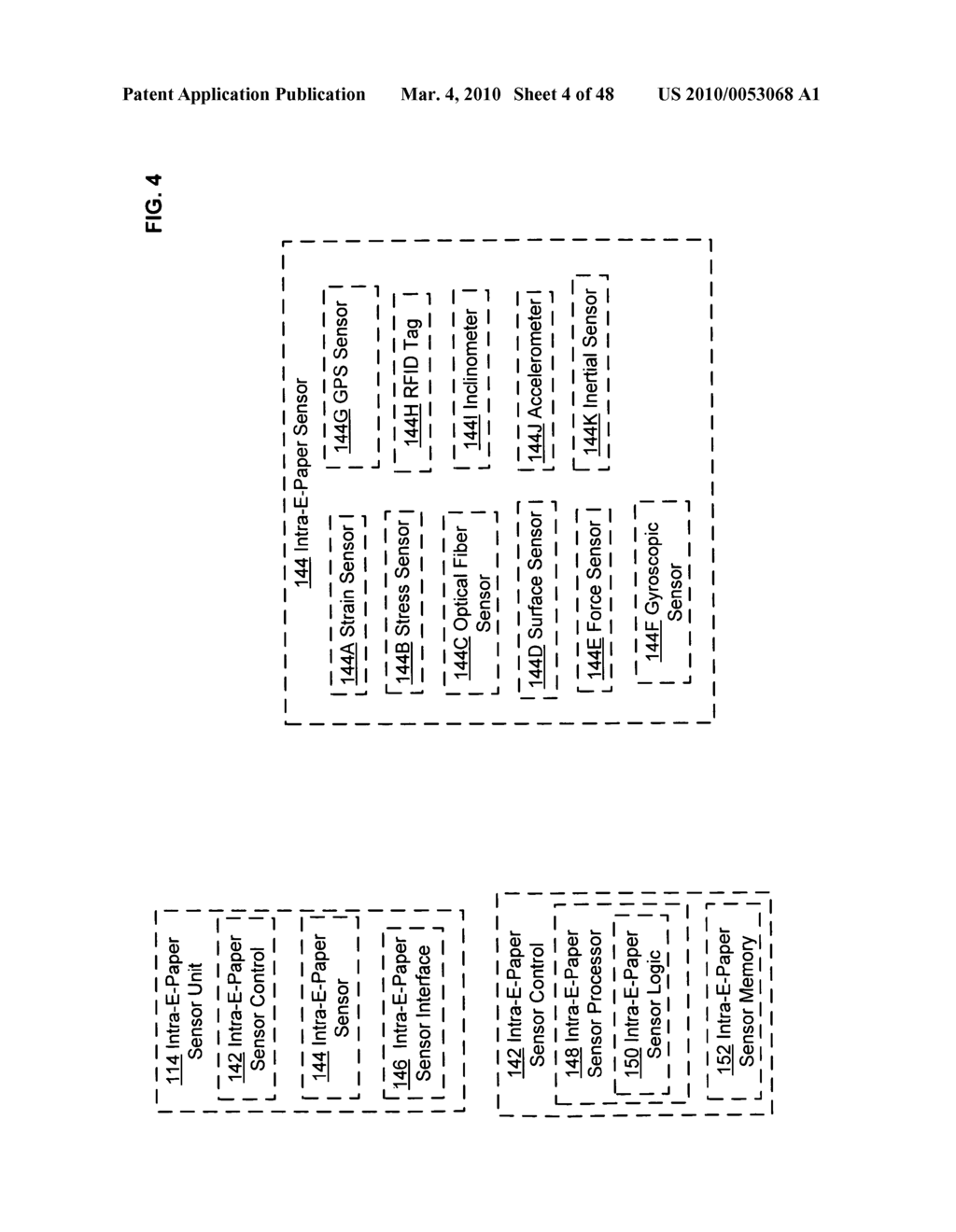 Bendable electronic device status information system and method - diagram, schematic, and image 06