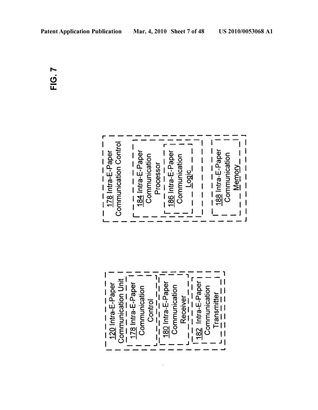Bendable electronic device status information system and method - diagram, schematic, and image 09